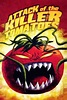 Night of the Comet + Attack of the Killer Tomatoes ...