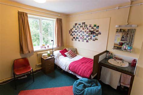 accommodation ward hall harper adams university