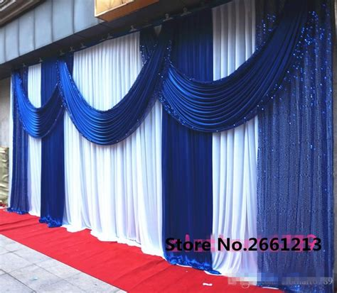 Backdrop Church by 3 6m 10ft 20ft Funeral Backdrop Church Stage Curtain
