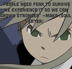 Soul Eater Quot... World Eater Quotes