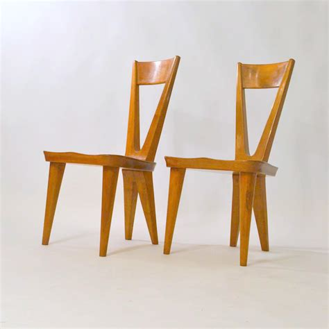 1950 s italian dining chairs