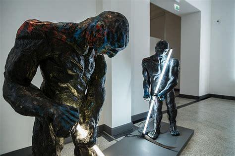 Latvijas Nacionālais mākslas muzejs veicis unikālu 300 ...