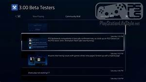 Playstation 4 Auf Rechnung Neukunde : playstation 4 bald mit ps2 games ~ Themetempest.com Abrechnung