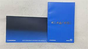 2015 Honda Civic Owners Manual 52750