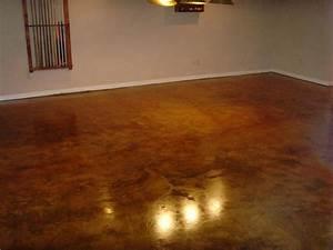 basement concrete sealer smalltowndjscom With how to finish a concrete basement floor