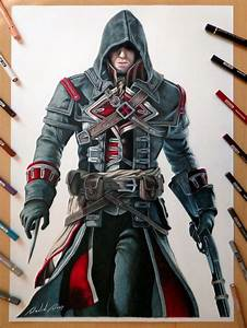 1871 best Assassin's Creed images on Pinterest