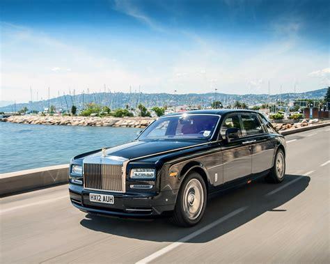 壁紙 速度のロールスロイスの黒の高級車 2560x1600 Hd 無料のデスクトップの背景, 画像