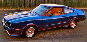 1978 Mustang King Cobra - My Dream Car