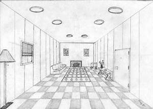 18 best images about 20 one-point perspective on Pinterest ...