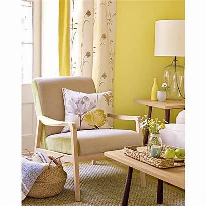 Yellow Primrose Colour Decorate