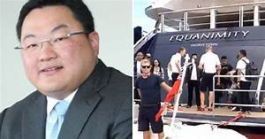 Jho Low Responds After His Luxe 1MDB Linked Yatch Is