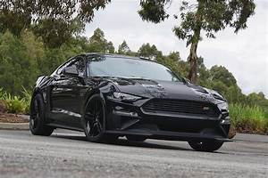 2019 Roush RS3 Mustang launched in Australia