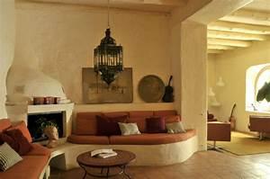 Rustic interior design - Twowingsdesign