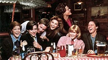 St. Elmo's Fire Turns 30, Remains a Perfect Portrait of ...