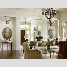 New Home Interior Design Southern & Traditional