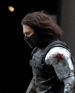 "James Bucky Barnes | James ""Bucky"" Barnes is dead. Long ..."