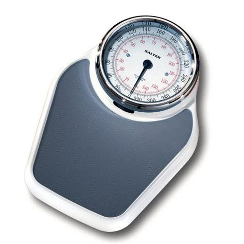 Is My Bathroom Scale Accurate by Salter Professional Bathroom Scales