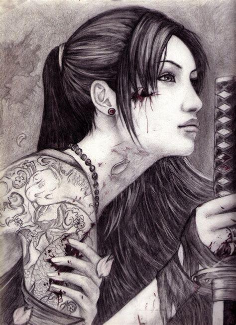 yakuza princess  mlpowaa  deviantart