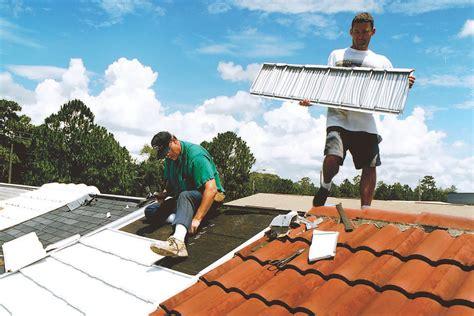 cool roofs  hot climates jlc  hvac