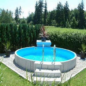 Gartenpool Zum Aufstellen : rundpool fun zon 3 00 x 1 20m poolzon ~ Yasmunasinghe.com Haus und Dekorationen