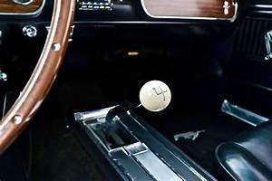 1966 Manual Mustang
