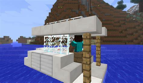Imagenes De Barcos En Minecraft by Archimedes Ships Mod Para Minecraft 1 7 10 Y 1 7 2