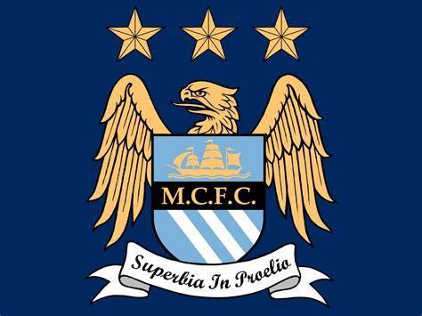 All Manchester City Logos
