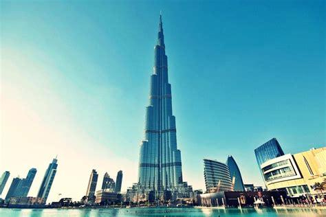 Hotel Burj Khalifa Dubai