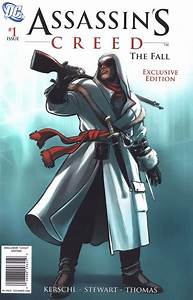 Dr Jengo's World: Sneak Peek of Assassin's Creed Nikolai ...