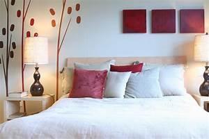 Décoration Feng Shui : feng shui bedrooms design for prosperity ~ Dode.kayakingforconservation.com Idées de Décoration