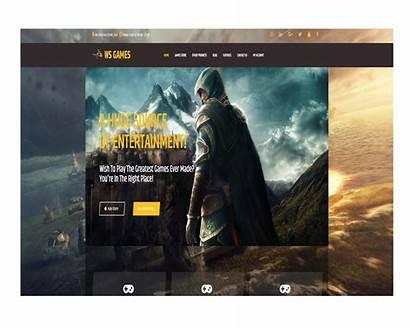 Games Ws Theme Gaming Cd Screenshot Gamers