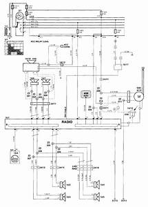 2004 Volvo S40 Radio Wiring Diagram