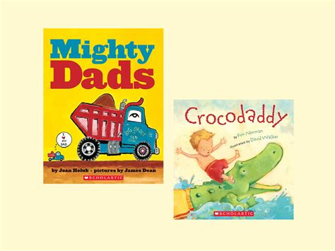 Daddy & Me Books For Little Ones