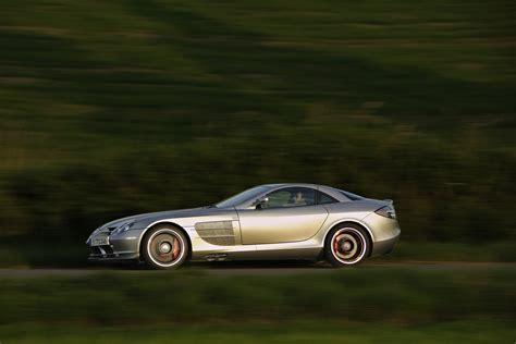 Mercedes Slr Mclaren Auto Wallpapers Groenlicht Be