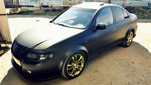 My Perfect Nissan Almera Classic  3dtuning