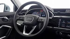 Audi Q3 Business Line : listino audi nuovo q3 40 tdi quattro s tronic business ~ Melissatoandfro.com Idées de Décoration
