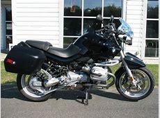 2004 BMW R1150R Sportbike for sale on 2040motos