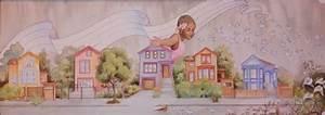 Oakland Mural Artist Killed in 'Superhero' Community ...