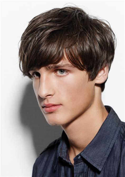 Hair Cut by Beatles Haircut Or Cut Side View