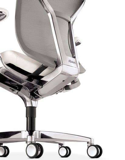 Allsteel Acuity Chair by Allsteel Ergonomic Office Chairs Offer Comfort And Design
