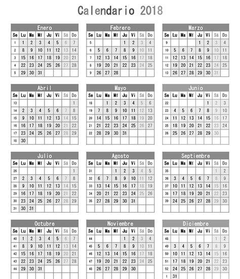 calendario annuale 2019 da stare gratis calendario gregoriano 2018 takvim kalender hd