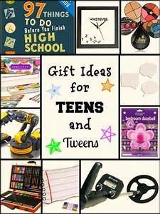 Holiday t guide for teens