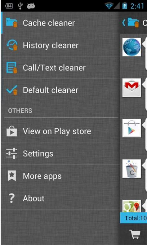 best android cleaner cleaner android apps on play best 5 free cleaning apps for android to clearn cache and