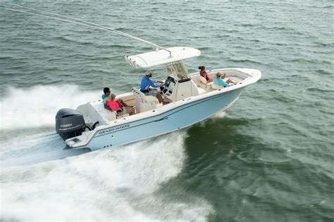 Boat Trader Grady White by Grady White Fisherman 236 Center Stage Boat Trader