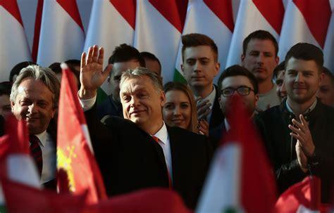 bureau de vote ouverture législatives hongroises ouverture des bureaux de vote