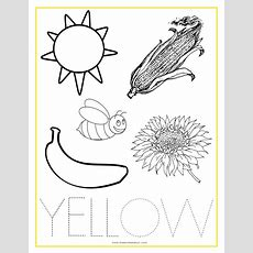 Printable Coloring Sheets