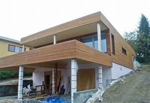 Balkonverkleidung Aus Holz : holzfassade kiefer kaufen click holzfassade ~ Lizthompson.info Haus und Dekorationen