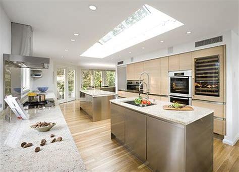 Beautiful Contemporary Kitchen Design Ideas #2021 Latest