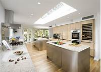 lovely larget kitchen plan Beautiful Contemporary Kitchen Design Ideas #2021 | Latest ...