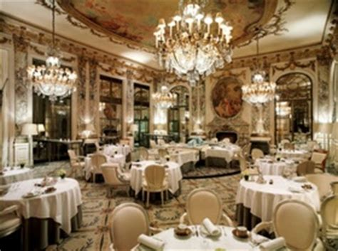 restaurant unions haute cuisine restaurants in paris france best